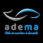 Adema Aide à domicile à Perpignan Logo